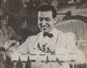 Decálogo del Bartender